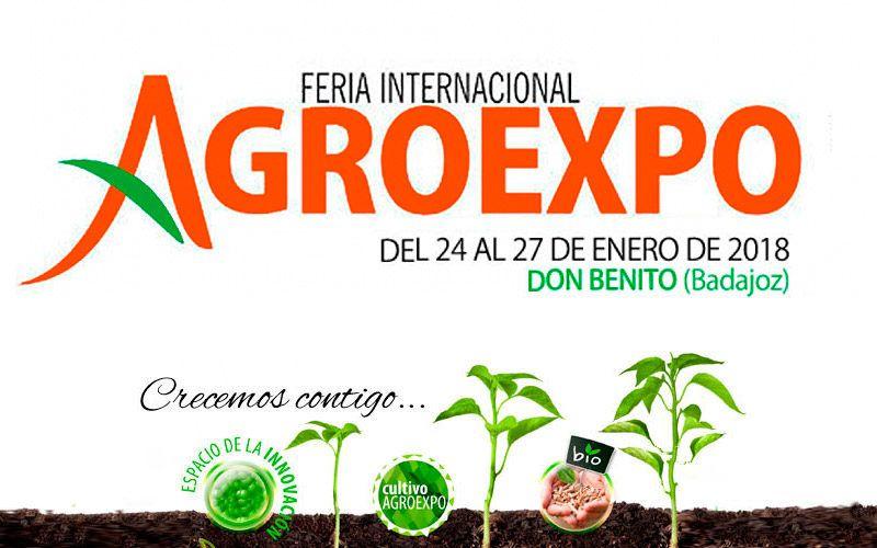 Agroexpo 2018